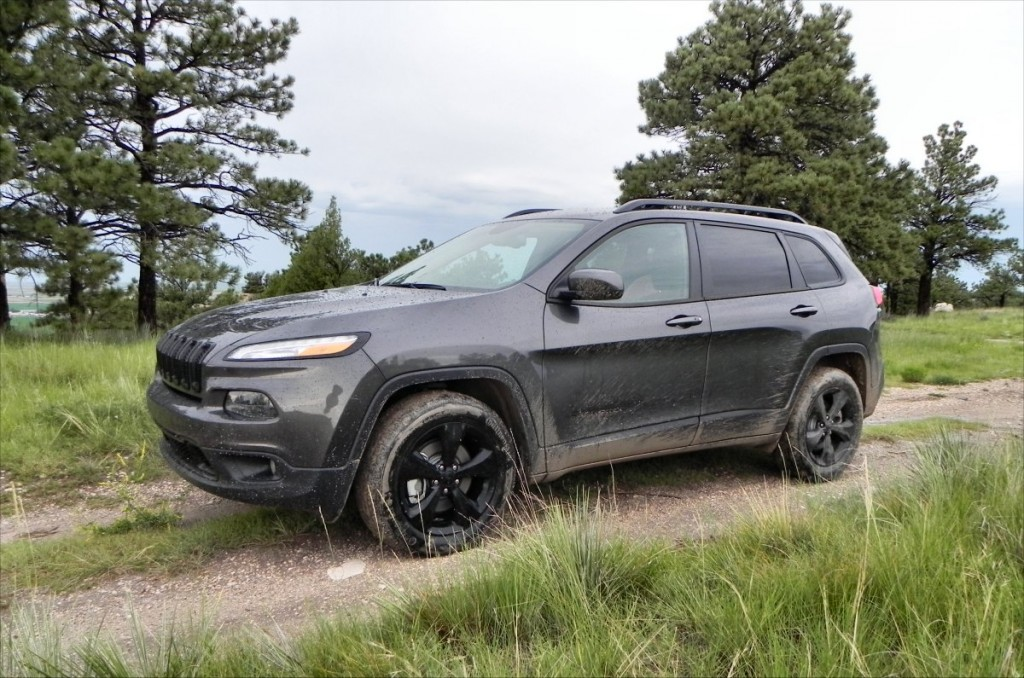 2015 Jeep Cherokee Latitude - trees 10 - AOA1200px