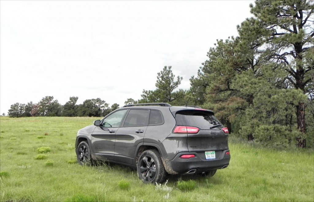 2015 Jeep Cherokee Latitude - trees 4 - AOA1200px