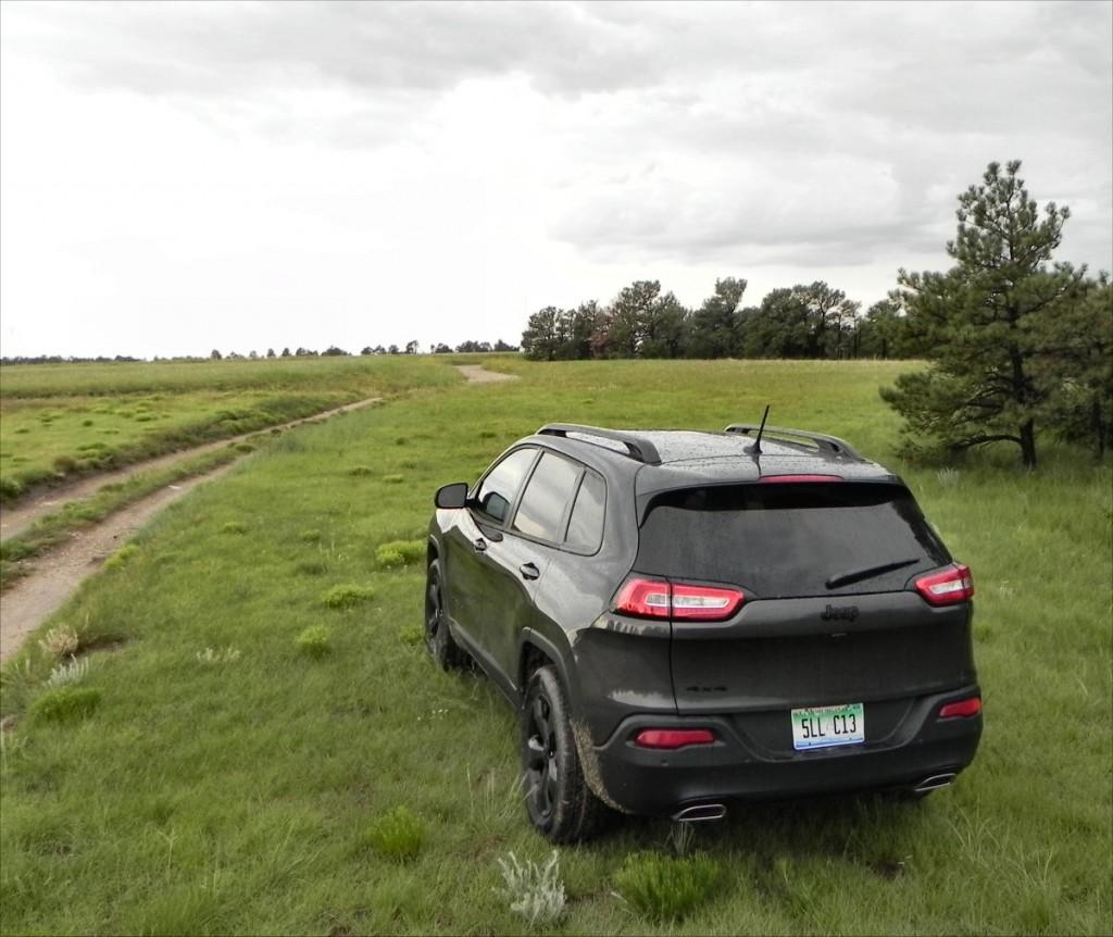 2015 Jeep Cherokee Latitude - trees 5 - AOA1200px