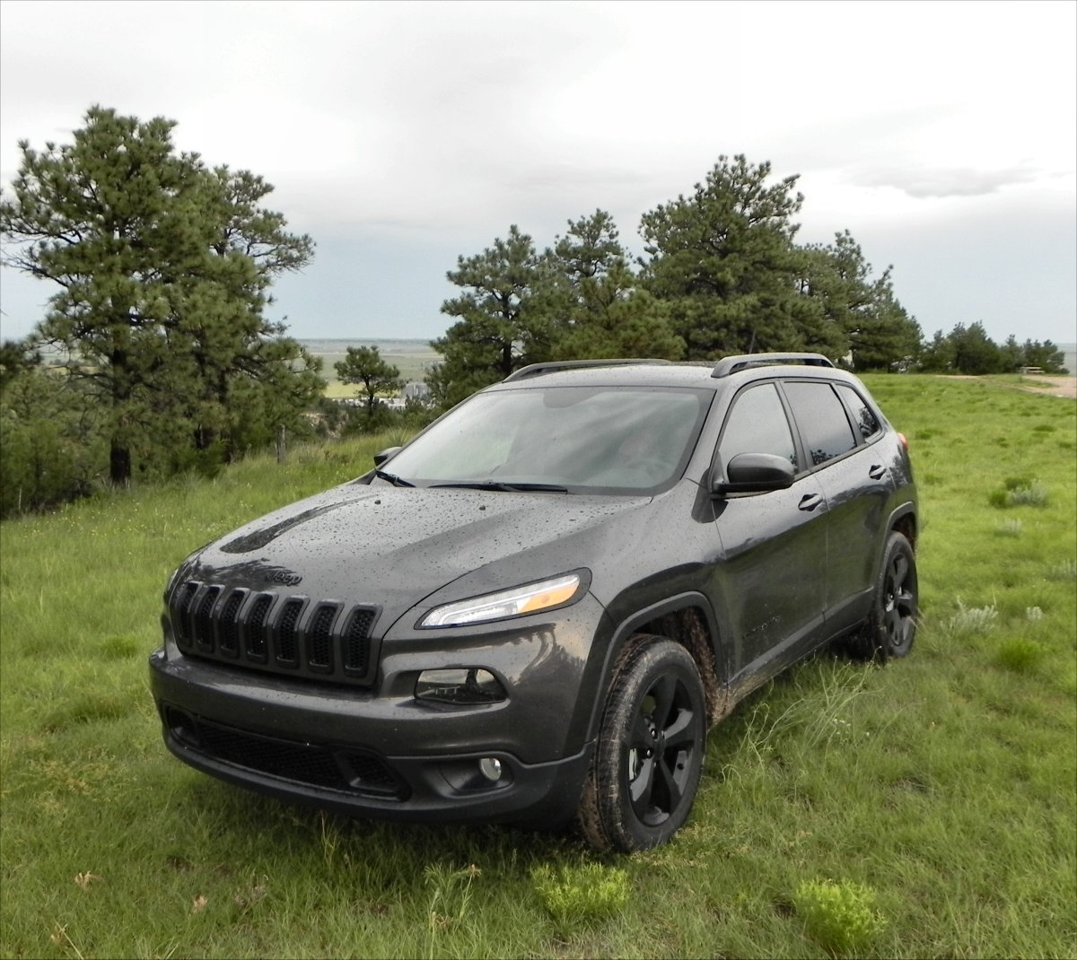 Jeep Patriot Warranty 2015 Jeep Cherokee - iSeeCars.com