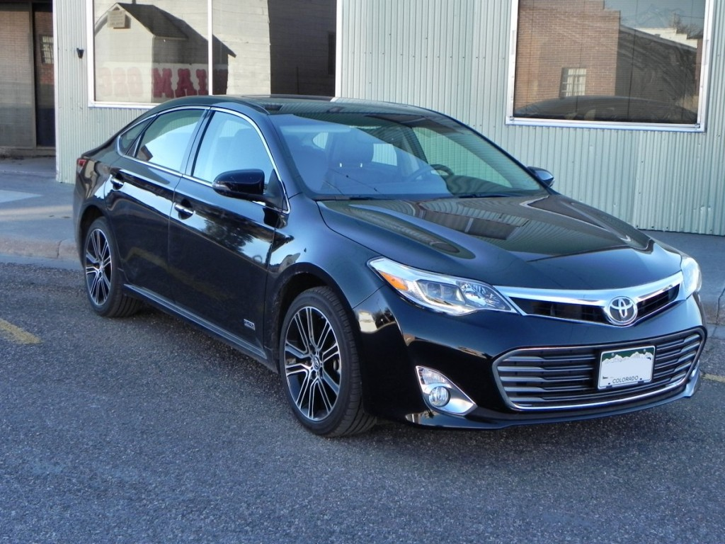 used toyota avalon for sale 3 861 cars from 900. Black Bedroom Furniture Sets. Home Design Ideas