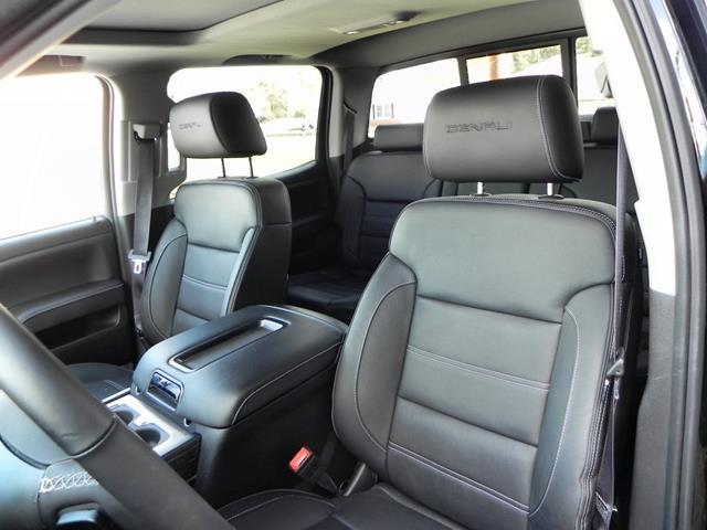 2015 GMC Sierra Denali - interior 2 - AOA1200px