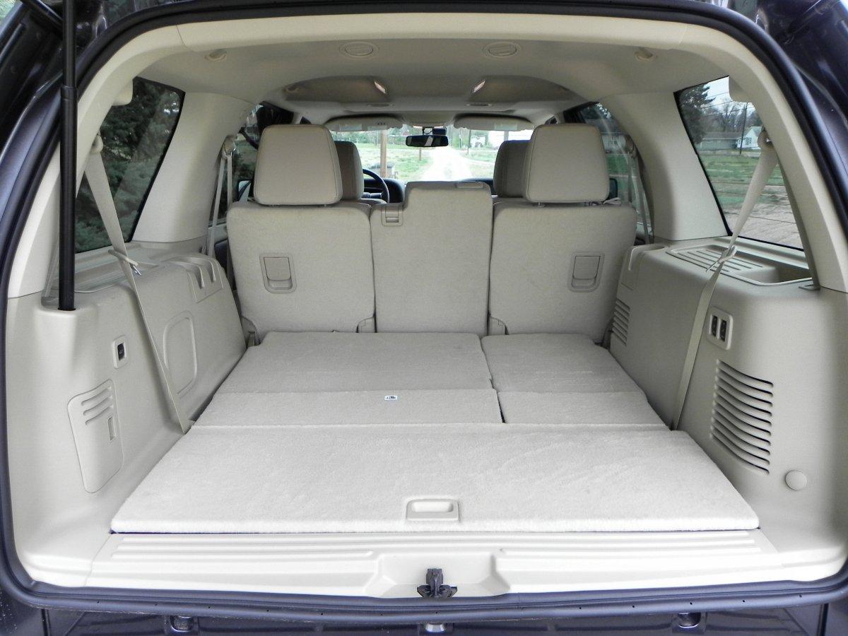 2015 Lincoln Navigator - iSeeCars.com