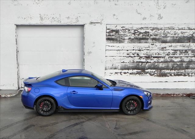2015 Subaru BRZ - exterior 6 - AOA1200px