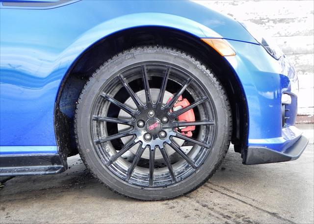 2015 Subaru BRZ - wheels 1 - AOA1200px