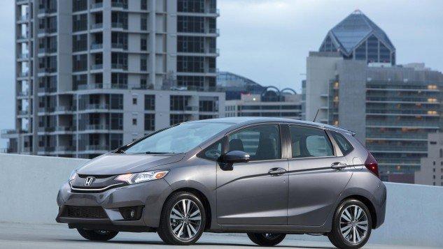 2015 Honda Fit (3)