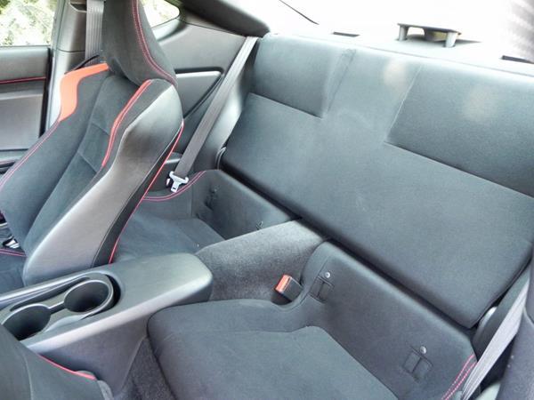 2016 Scion FR-S - interior 3 - AOA1200px