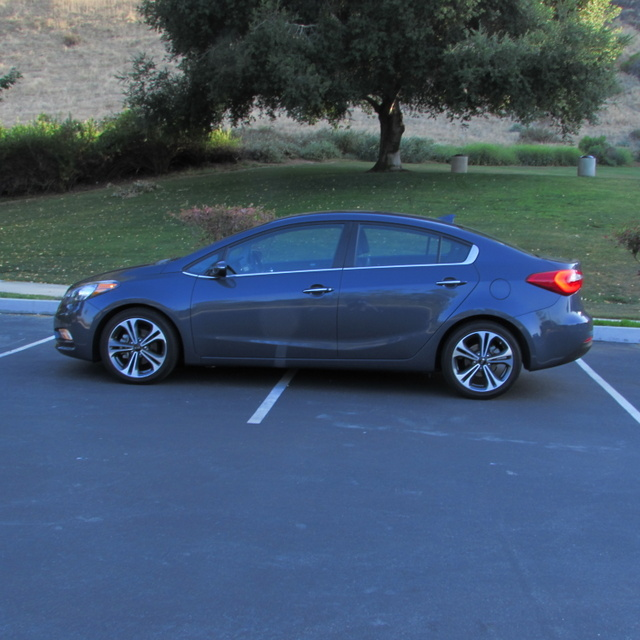 Used Kia Forte For Sale: 7,072 Cars From $999