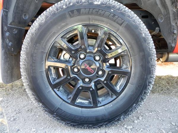 Toyota Tundra TRD Pro - wheel - AOA1200px