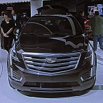 Cadillac SRX Replacement
