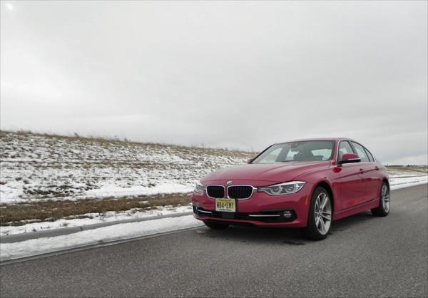 2016 BMW 340i - 7 - AOA