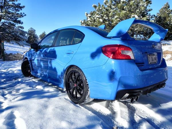 2016 Subaru WRX STI - 15 - AOA