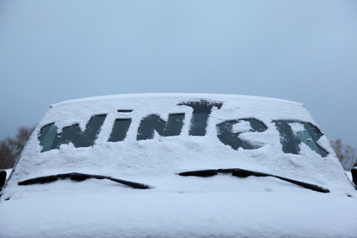 Getting A Car Winterized