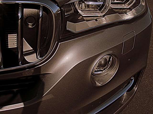 BMW_X5 spotlight