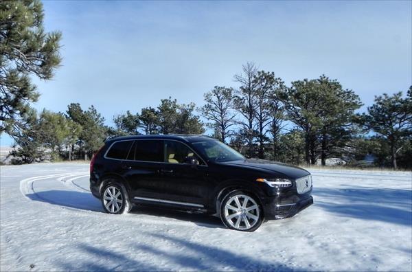 2016 Volvo XC90 - 6 - AOA