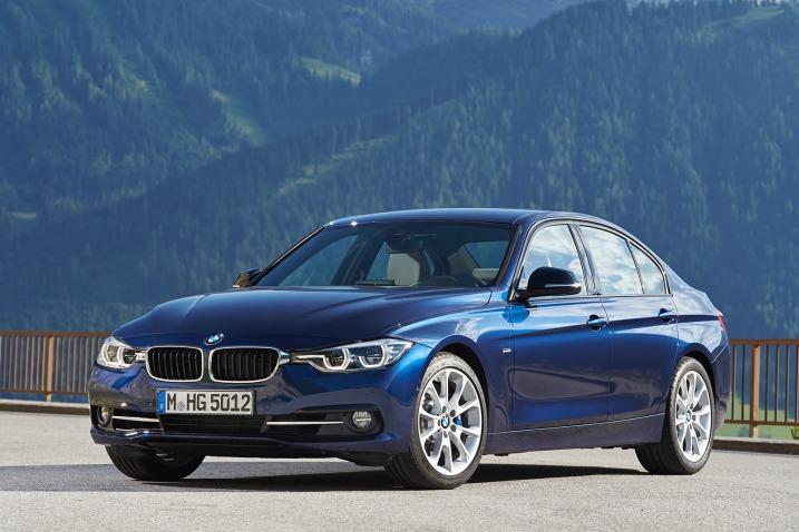 Best Luxury Car Lease Deals March