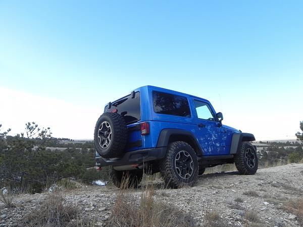 2016 Jeep Wrangler Rubicon - 3 - AOA1200px