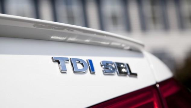 2016 Volkswagen Passat TDI SEL