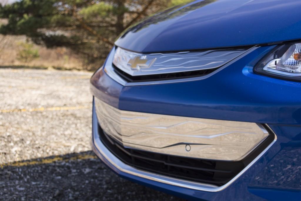 2016 Chevrolet Volt Premier 4
