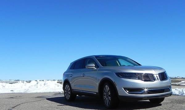 2016 Lincoln MKX - 5 - AOA1200px