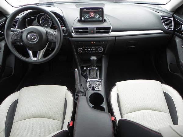 2016 Mazda Mazda3 - interior 3 - AOA1200px