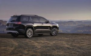 2017 GMC Acadia All-Terrain