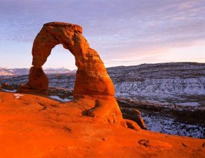 Delicate Arch-National Park Service-Neal Herbert