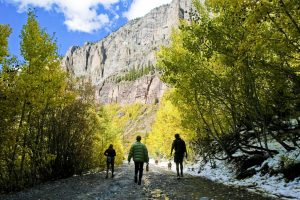 Hiking Trail-Telluride-Colorado Tourism Office-Matt Inden-Miles