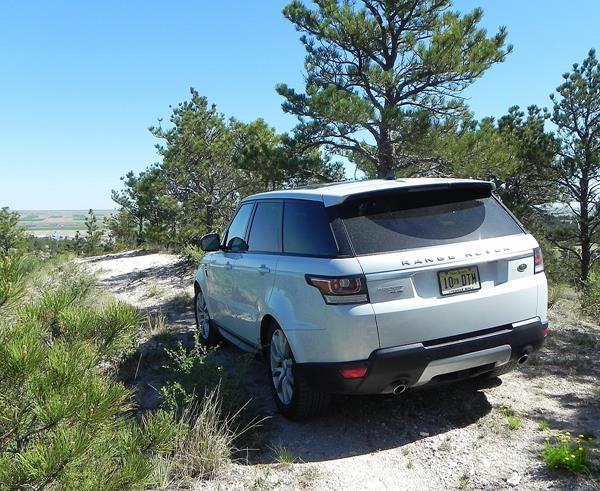 2016 Range Rover HSE - 8 - AOA1200px