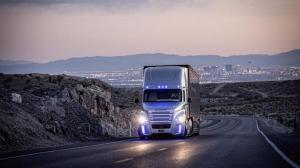 Daimler-Mercedes Highway Pilot