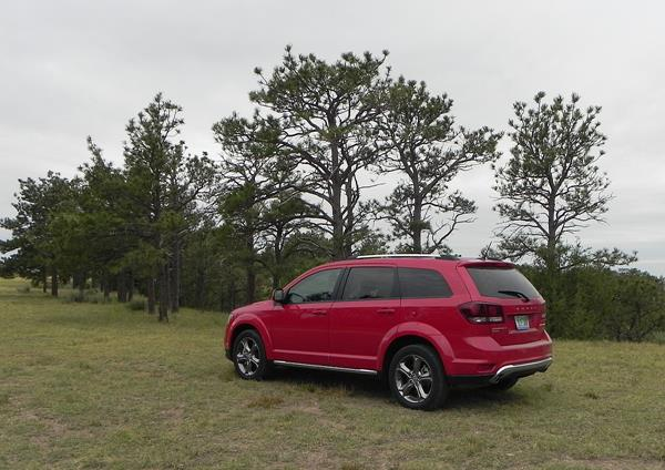 2016 Dodge Journey - 7 - AOA1200px