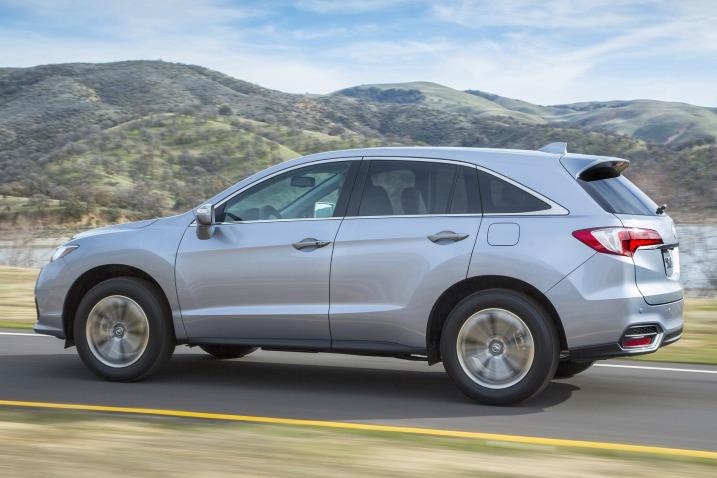 Best Car Lease Deals September - Best acura rdx lease deals