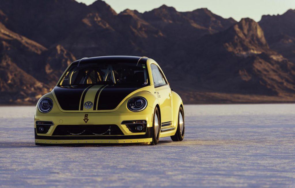 Volkswagen Beetle LSR-2