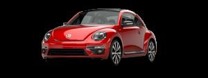 2017 Volkswagen Beetle R-Line Coupe