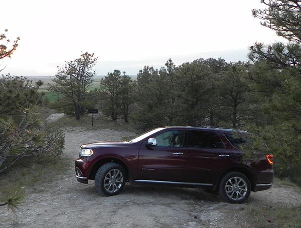 2016 Dodge Durango - 7