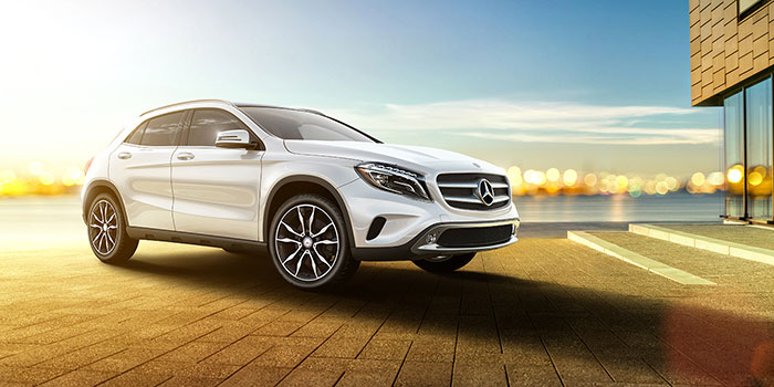 Best car lease deals november 2016 for 2017 mercedes benz gla class gla250