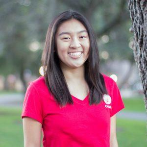 Cassandra Lin