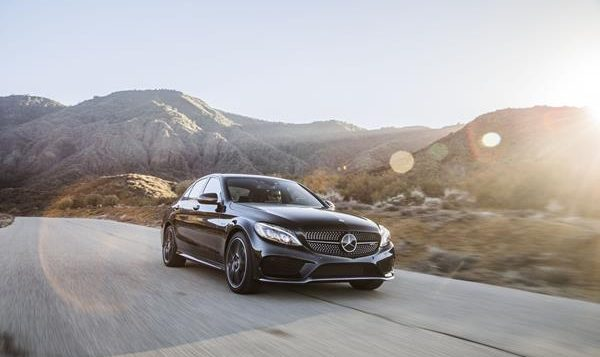 Review 2018 Mercedes Benz C Cl Delivers New Coupe And Cabriolet Models For The Win