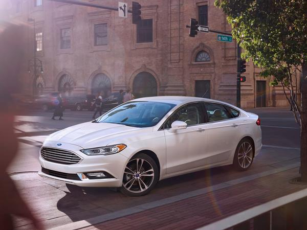 Ford Figo y Ford Fusion son reconocidos con la mejor evaluación dentro de su segmento, de acuerdo con el Estudio de Calidad y Confiabilidad de J.D. Power en México