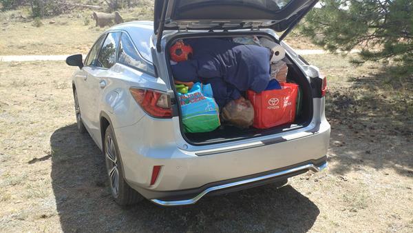 2018 Lexus RX 350 - iSeeCars com